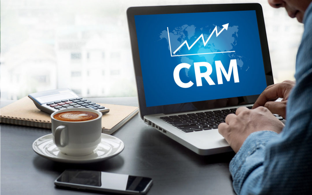 The Right Mortgage CRM Can Save Your Business