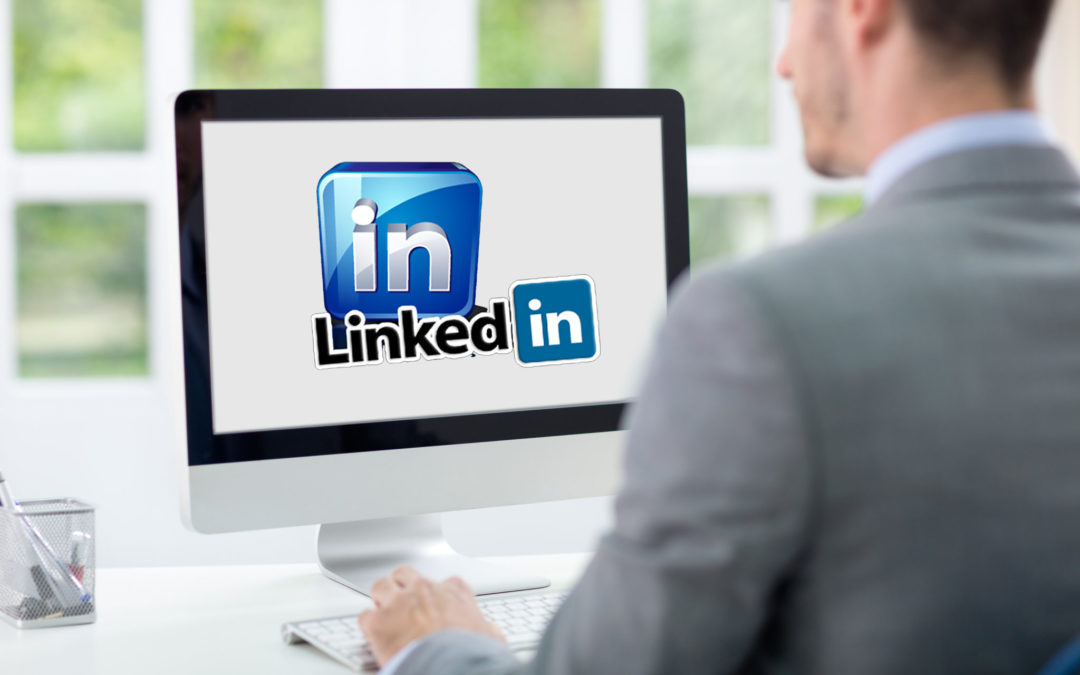 Attracting Clients through LinkedIn