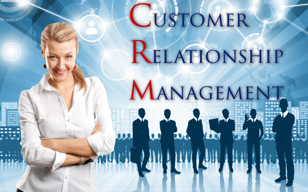 10 Reasons Why Your Mortgage Company Can't Live Without A CRM