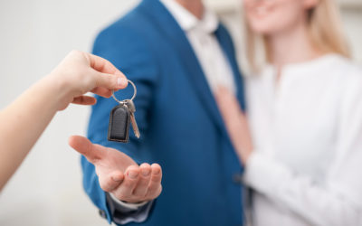 Reaching Out To Repeat Homebuyers
