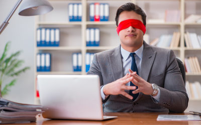 Don't Blind Yourself When Choosing New Software