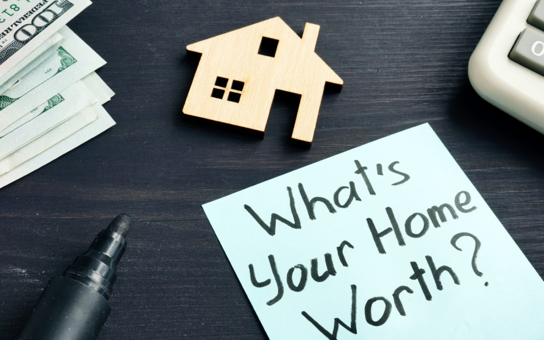 Why You Should Price Your House Right The First Time