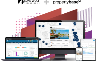 Unify by Propertybase Joins Lone Wolf!